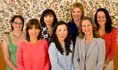 Physicians at Montclair Breast Center
