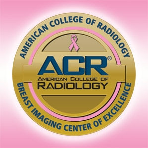 ACR Radiology Badge info